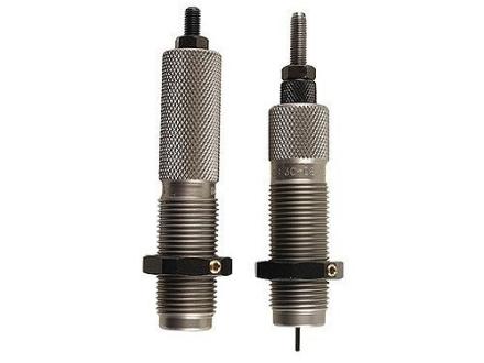 RCBS 2-Die Neck Sizer Set 338 Ruger Compact Magnum (RCM)