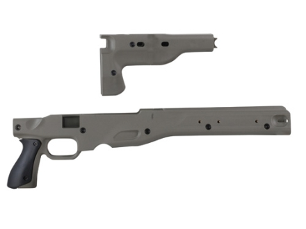 Victor Company Viperskins Accuracy International Chassis System (AICS) Short Action 1.5 Green