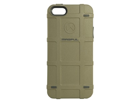 Magpul Apple iPhone 5/5s Bump Phone Case Polymer