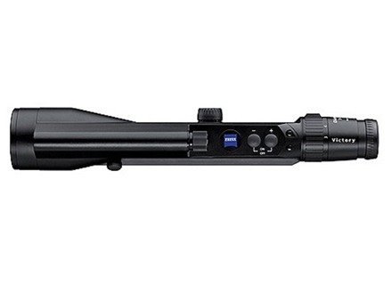 Zeiss Diarange M Rangefinding Rifle Scope 30mm Tube 3-12x 56mm Rapid Z 800 Reticle Matte