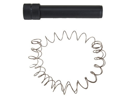 TacStar Magazine Tube Extension Winchester 1200, 1300 12 Gauge Black