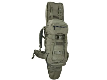 Eberlestock Gunslinger II Backpack with Butt Cover Nylon