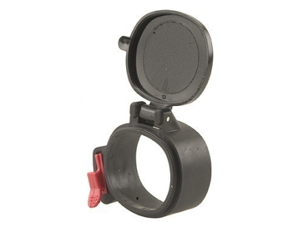 Butler Creek Flip-Up Rifle Scope Cover #15 Eyepiece (Rear)