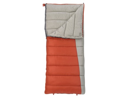 Slumberjack Forest Sleeping Bag Polyester