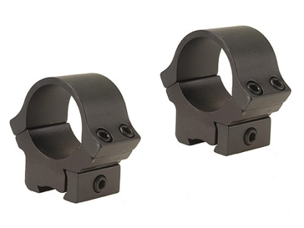 "B-Square 1"" Sport Utility 22 Rimfire and Airgun Rings"