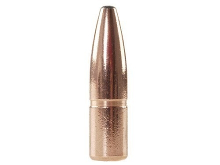 Swift A-Frame Bullets 8mm (323 Diameter) 200 Grain Bonded Semi-Spitzer Box of 50