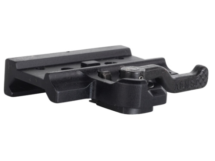 A.R.M.S. #31 Aimpoint Micro Mount Picatinny-Style Matte