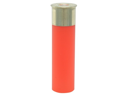 "BPI Rio Shotshell Hulls 16 Gauge 2-3/4"" Primed High Brass Red Bag of 100"