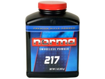 Norma 217 Smokeless Gun Powder