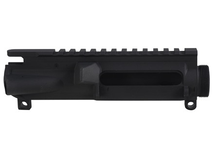 DPMS Upper Receiver Stripped AR-15 A3 Flat-Top Matte