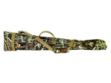 Flambeau Floating Shotgun Gun Gase Nylon Realtree Max-4 Camo