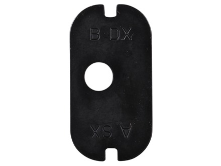 Benelli Buttstock Locking Plate A-B Super Black Eagle II, M2, Montefeltro, SuperNova