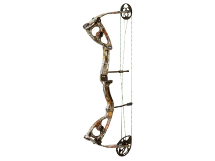 "Martin Prowler Pro Compound Bow Package Right Hand 30-60 lb. 25""-30"" Draw Length Next Vista Camo"