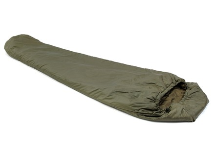 "Snugpak Jungle 36 Degree Sleeping Bag 30"" x 86"" Nylon"