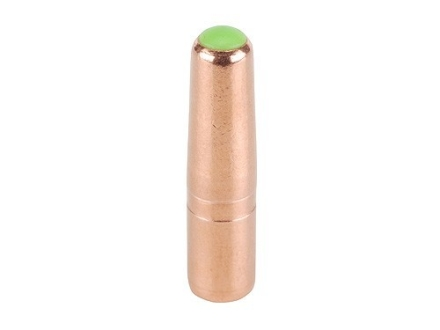 Lapua Naturalis Bullets 243 Caliber, 6mm (243 Diameter) 90 Grain Round Nose Lead-Free Box of 50