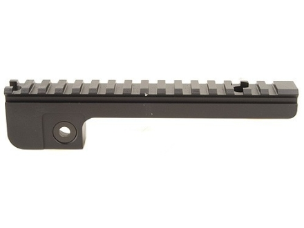 FNH USG Rail PS90 Matte