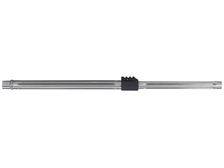 "DPMS Barrel AR-15 223 Remington .920"" Muzzle Diameter 1 in 8"" Twist 24"" Fluted Stainless Steel with Gas Block"