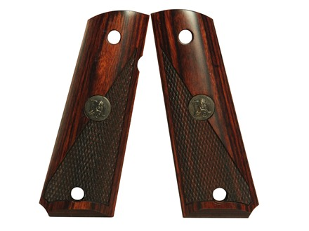 Pachmayr Custom Laminate Grips 1911 Government, Commander