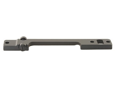 Leupold 1-Piece Standard Long Range Scope Base