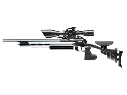 Hammerli AR20 FT Air Rifle 177 Caliber Adjustable Stock Match Grade Barrel