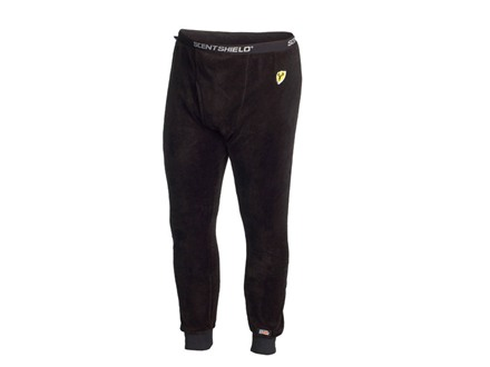 ScentBlocker Men's S3 Arctic Base Layer Pants Polyester