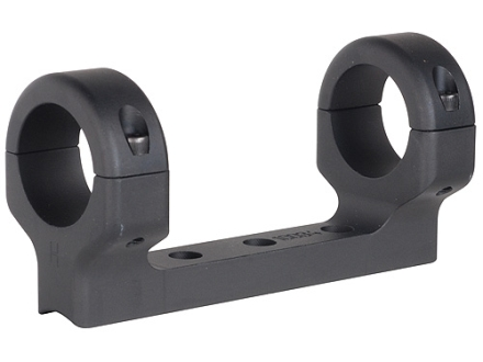 "DNZ Products Game Reaper 1-Piece Scope Base with 1"" Integral Rings CVA Optima Elite, Apex Matte"