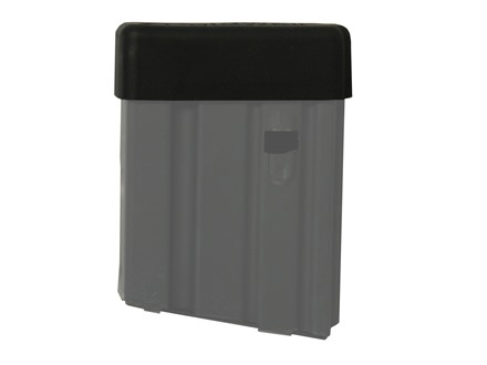 Caldwell AR -15 Magazine Cover 6 Pack Polymer Black