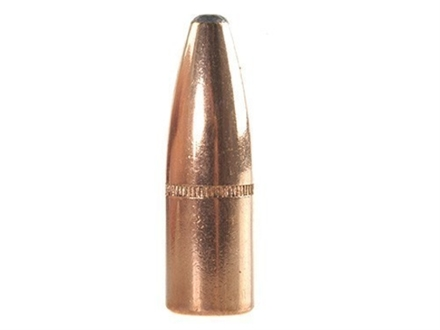 Speer Grand Slam Bullets 375 Caliber (375 Diameter) 285 Grain Jacketed Soft Point Box of 50