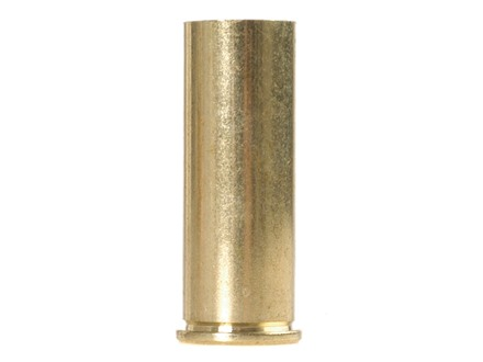 Winchester Reloading Brass 44 Remington Magnum Bag of 100