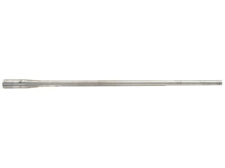 "Shilen Match Grade Barrel Blank 30 Caliber Centerfire #4 Contour 1 in 10"" Twist 28"" Stainless Steel"