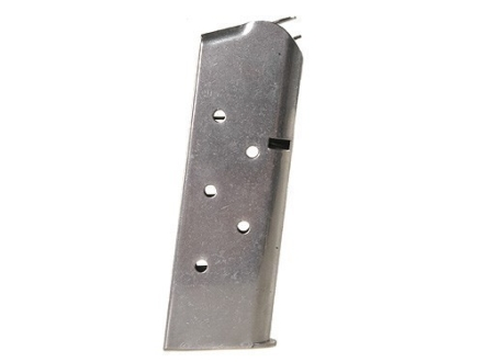 Springfield Armory Magazine 1911 Officer 45 ACP 6-Round Steel