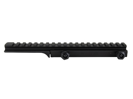 Millet M4 Extended Picatinny-Style Riser Mount AR-15 Flat-Top Aluminum Matte