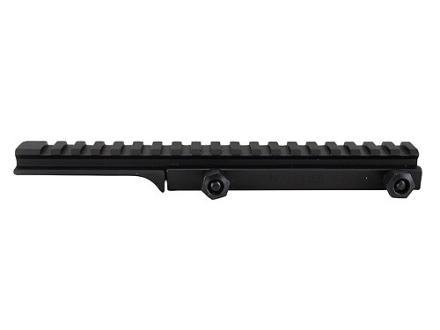 Millett M4 Extended Picatinny-Style Riser Mount AR-15 Flat-Top Aluminum Matte