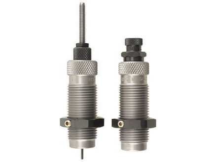 RCBS 2-Die Neck Sizer Set 375 Weatherby Magnum