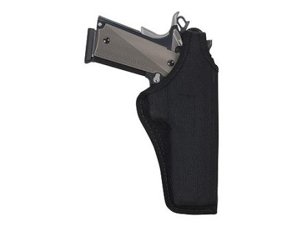 Bianchi 7105 AccuMold Cruiser Holster CZ 75, Glock 17, 20, 21, 22, Ruger P89, P90, P91, P94 Nylon Black