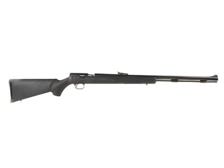 "Thompson Center Black Diamond XR Black Powder Rifle 50 Caliber #209 Primer Black Synthetic Stock 1 in 28"" Twist 26"" Barrel Blue"