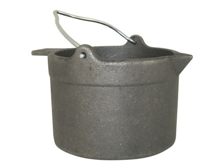 Lyman Lead Pot Cast Iron