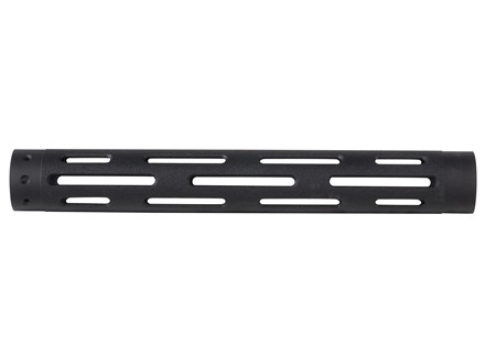 JP Enterprises VTAC Modular Free Float Tube Handguard LR-308 Aluminum Black