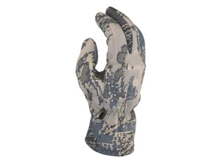 Sitka Jetstream Gloves Polyester