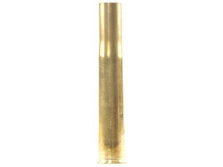 Bertram Reloading Brass 500-465 Nitro Express Box of 20
