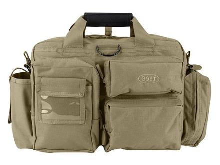 Boyt Tactical Briefcase