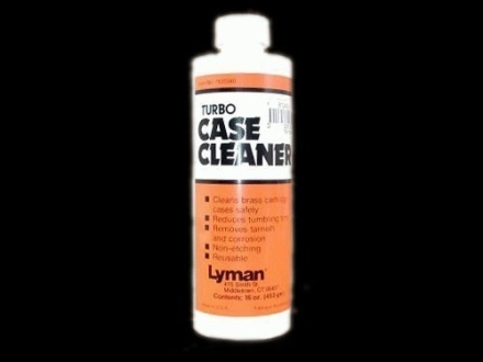 Lyman Turbo Case Pre-Cleaner 16 oz