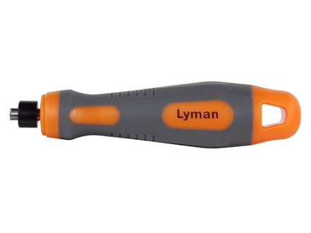 Lyman Primer Pocket Uniformer Tool
