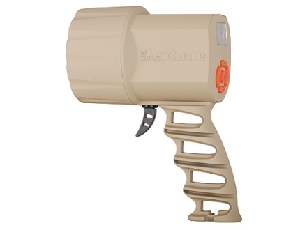 Flextone Mimic eH1 Electronic Predator Call with 40 Digital Sounds Tan