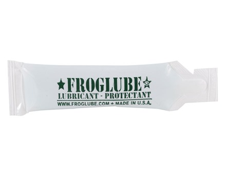 FrogLube CLP Bio-Based Cleaner, Lubricant, and Preservative 5 ml Paste