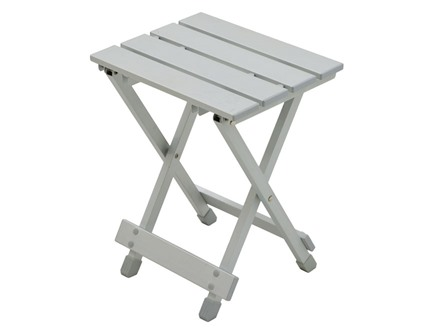 Alps Sidekick Aluminum Camping Table