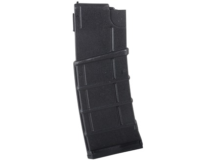 ProMag Magazine Ruger Mini-14 223 Remington 30-Round Polymer Black