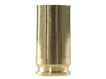 Winchester Reloading Brass 9mm Luger Bag of 100