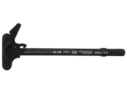 Vltor BCM Gunfighter Mod 3 Large Charging Handle Assembly AR-15 Aluminum Black