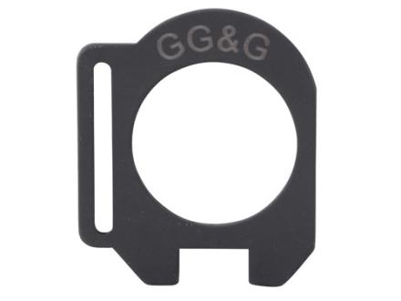 GG&G Slot End Plate Sling Mount Adapter Benelli M4 12 Gauge Aluminum Matte